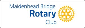 Maidenhaed bridge Rotary
