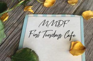 First Tuesday Cafe