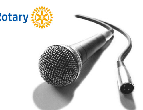Rotary unplugged