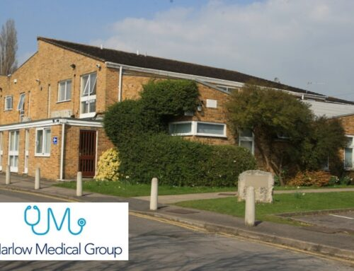 Are your contact details correct at Marlow Doctors?